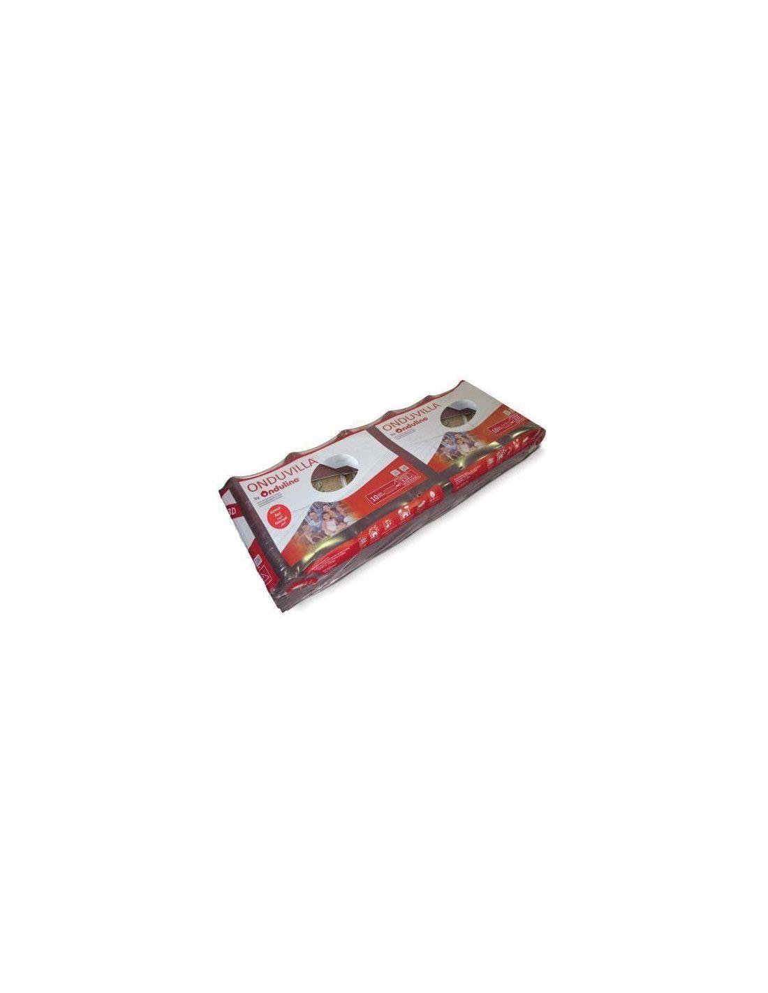 Teja asf ltica onduvilla para casetas madera y p rgolas - Accesorios para garajes ...