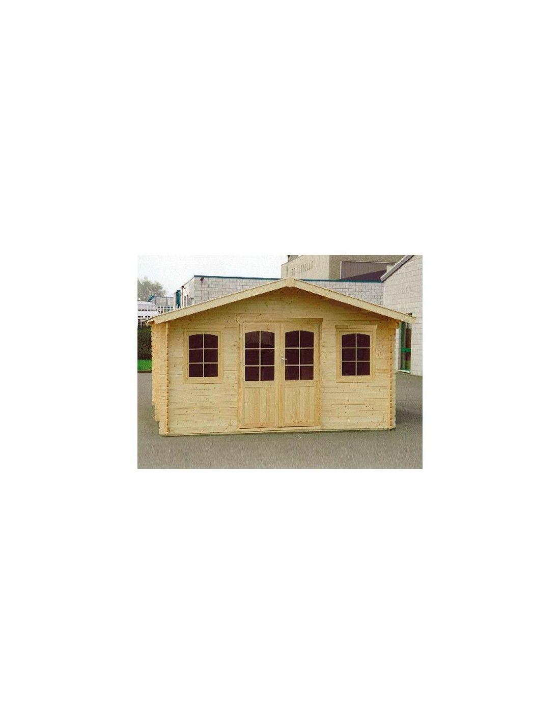 Casetas madera para jardin caseta de madera para jardin iris m foto oferta casetas madera - Oferta caseta jardin ...