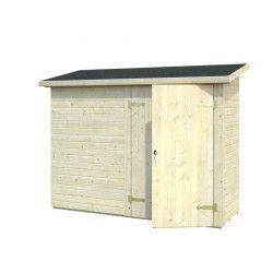Hortum venta de casetas de madera casetas de madera for Casetas jardin resina baratas