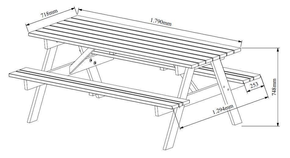 mesa campestre 2