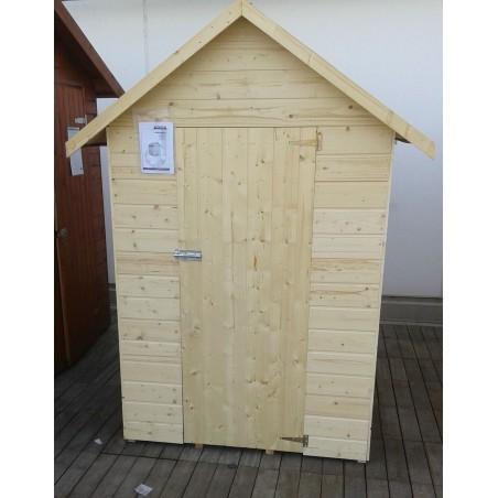 casita de madera Antea