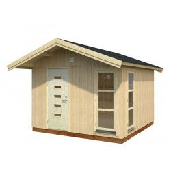 Caseta habitable Ly 10,2 m²