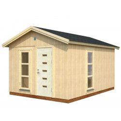 Caseta Habitable Ly 13,6 m²