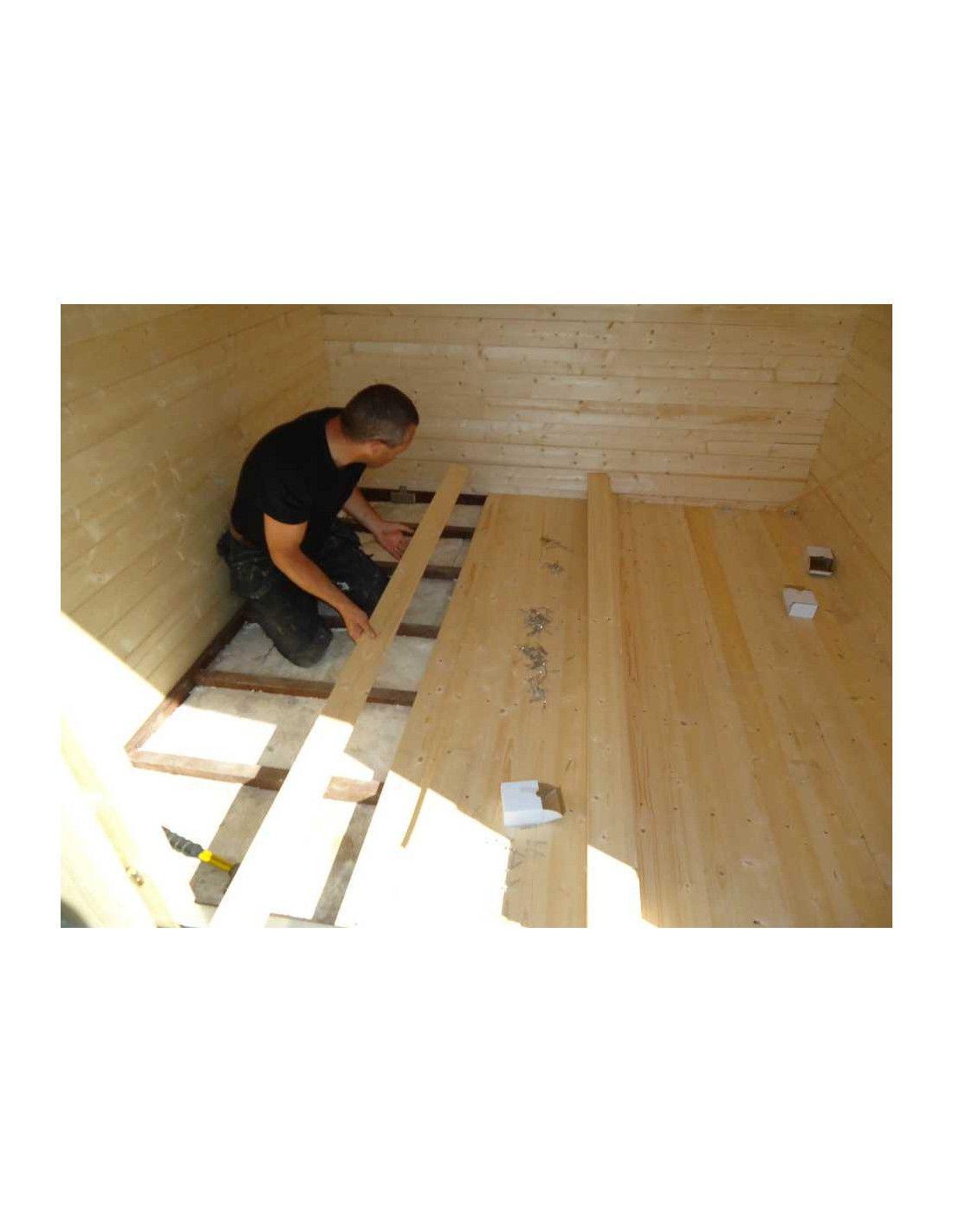 Suelo de madera para kiosco stella - Madera para suelo ...