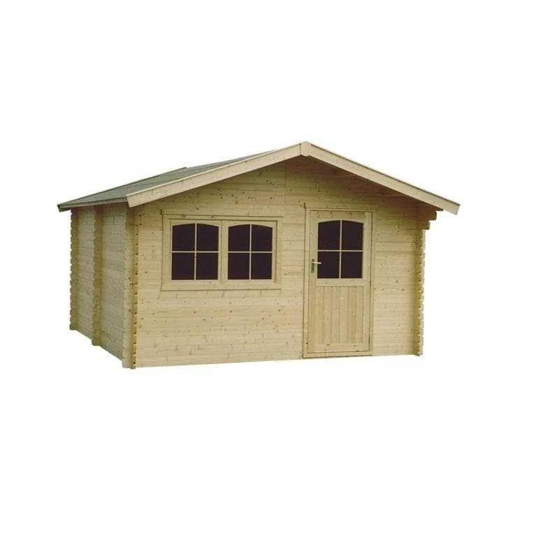 Caseta de madera Validik Opt
