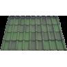 Teja asfáltica 2.17m². Onduvilla Verde 3D