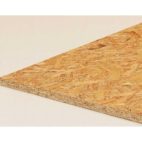 Suelo para caseta madera Milovic 4,37m²
