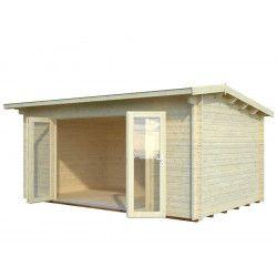 Ines, 44 mm, 500 x320 cm. 13,7 m²