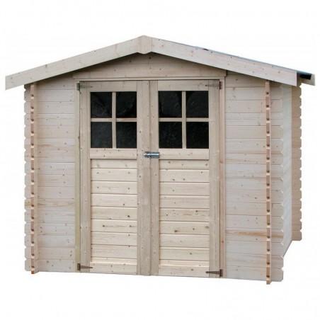 Caseta de madera Milovic - Mejor Precio