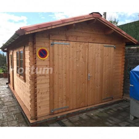 Garaje Tony, 34mm, 350 x 520 cm, 17.50m²