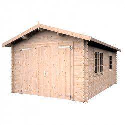 Garaje Tony, 34mm, 350 x 520 cm | 17,50m²