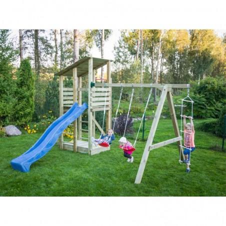Parque infantil Minna 440 x 260 x 300 cm