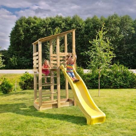 Parque infantil Mia 140x140x300cm