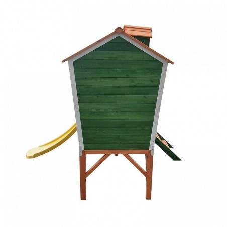 Casita de madera para jardín Nike