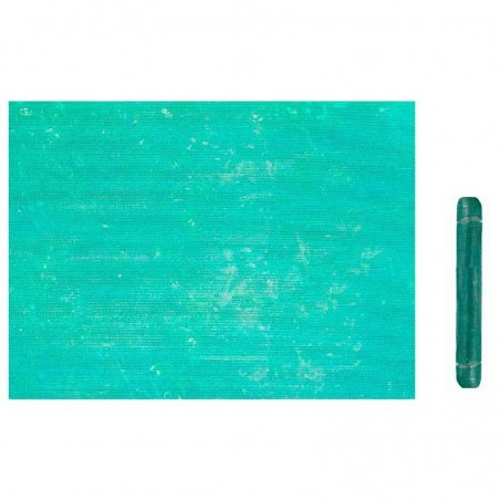Malla sombreo verde un 70% - 4x3m