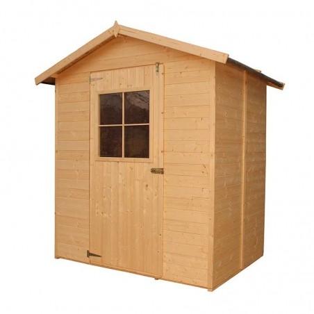 Caseta de madera Juliette. 12 mm, 200 x 136 cm. KG12102 - Hortum