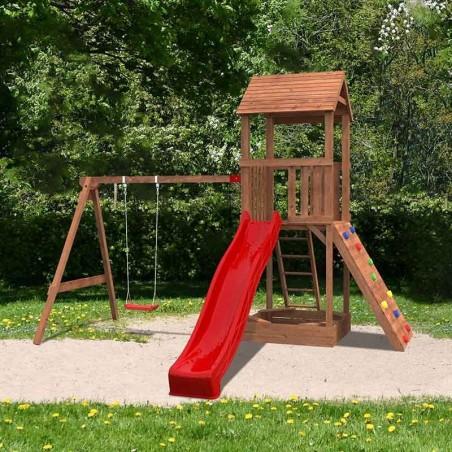 Parque infantil Jesper 3 | 361x304x344