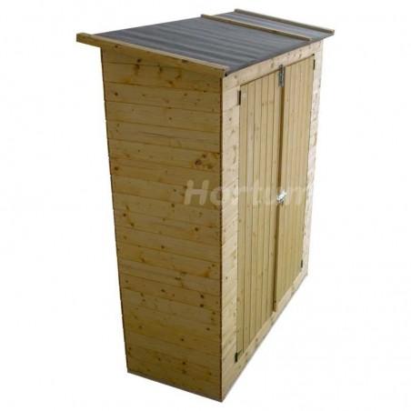 Armario de madera para exterior Marge