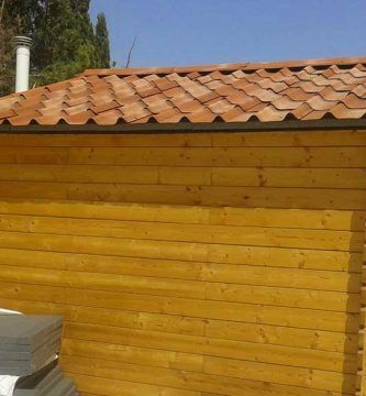 Aislar del calor el techo