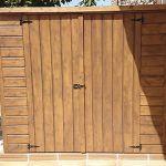 Tipos de armarios de madera