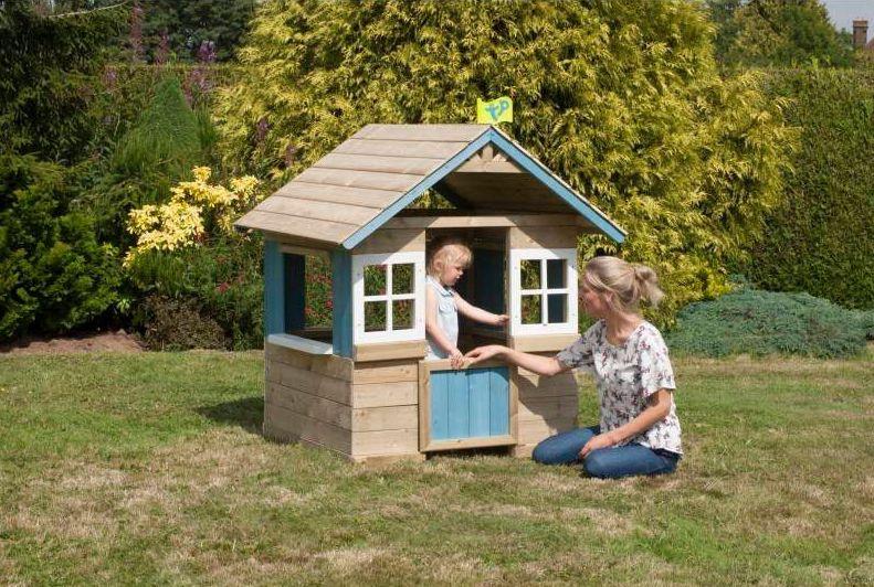 Tipos de casitas infantiles
