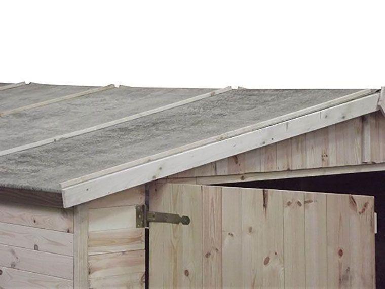 tela asfaltica para tejados de madera gallery of tela