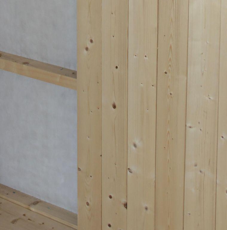 acabado detalles paredes