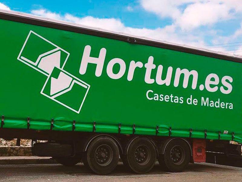 Condiciones de transporte Hortum