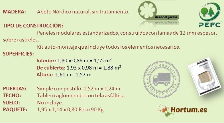 Ficha técnica BoxBike