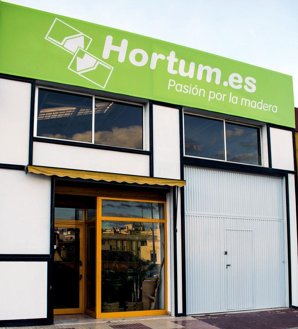 Hortum.es oficinas
